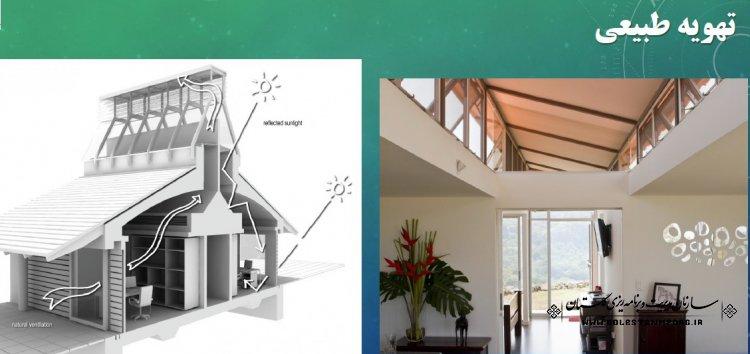 دوره آموزشی بكارگيري اصول و ضوابط مقررات ملي ساختمان در طراحي معماري